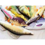 Възглавничка риба
