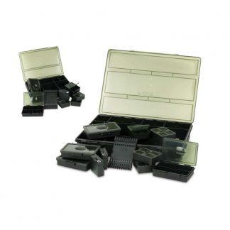 Кутия Royale System Fox Box