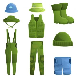 Облекло за рибаря