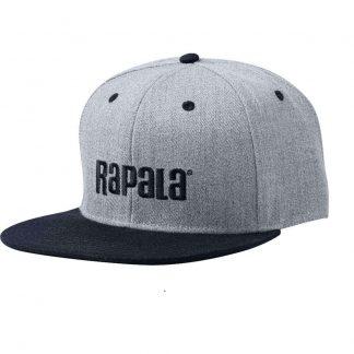 Шапка Rapala Flat Brim Cap