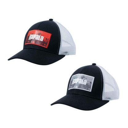 Шапка Rapala Splash Trucker Cap