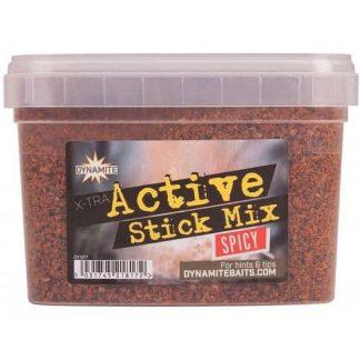Готов стик микс DB Xtra Active Stick Mix