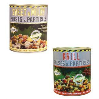 Микс семена DB Frenzied Pulses & Particles - консерва