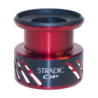 Резервна шпула за Shimano Stradic CI4+ FB