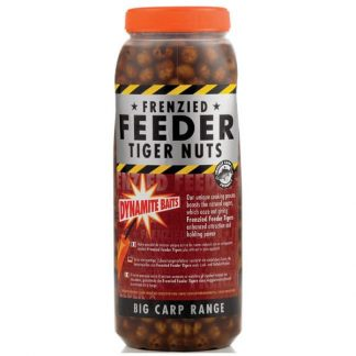 Тигрови ядки DB Frenzied Feeder Tiger Nuts