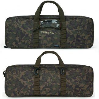 Чанта за бъз барове и колчета Trench 4 Rod Buzzer Bar Bag
