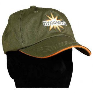 Шапка Dynamite Baits Cap