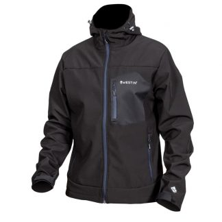 Яке Westin W4 Super Duty Softshell Jacket