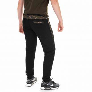 Панталон Fox Black/Camo Jogger