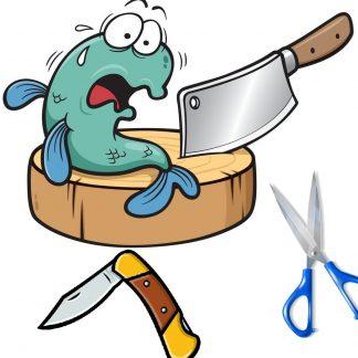 Ножове и ножици