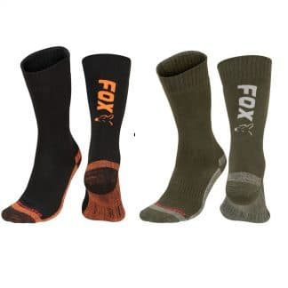 Термо чорапи Fox Thermolite Long Socks