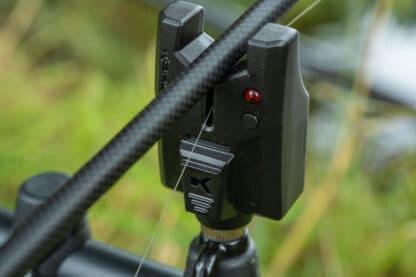 Комплект сигнализатори Korum KBI Compact 3