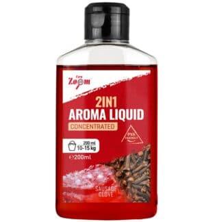 Течен ароматизатор CZ 2 in 1 Aroma Liquid