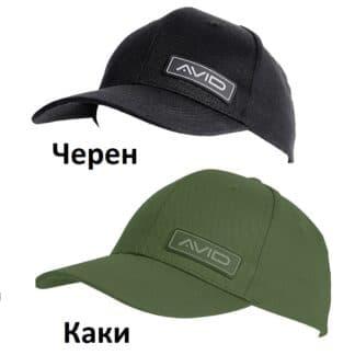 Шапка Avid Carp Baseball Cap
