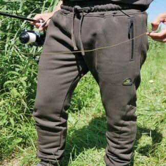 Панталон Carp Spirit Green Joggers