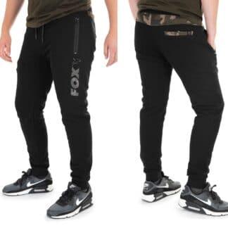 Панталон Fox Black/Camo Print Jogger
