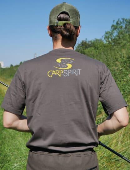 Тениска Carp Spirit Green T-Shirt