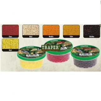 Изкуствен хайвер TRAPER - 50 гр