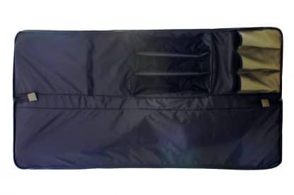 Калъф FilStar KK 312 - Троен за шарански пръчки с макари