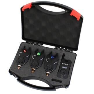 Комплект сигнализатори FSBA-24