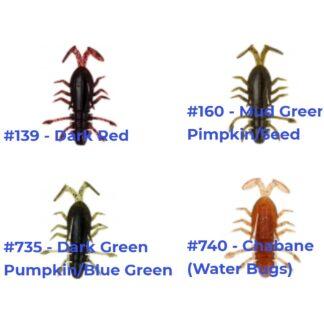 Силикон BB - Getter Bug U30