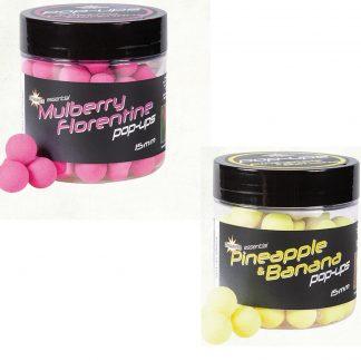 Плуващи топчета DB Essential Fluro Pop-Ups