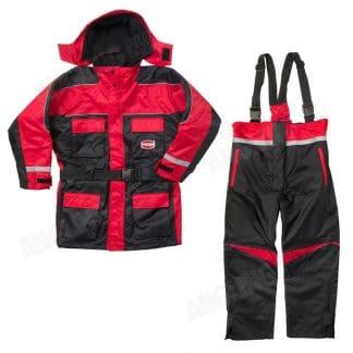 Плуващ костюм Penn Flotation suit ISO 12405