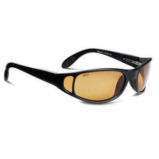 Очила Rapala Sportsmans Essential - Black Matte / Yellow