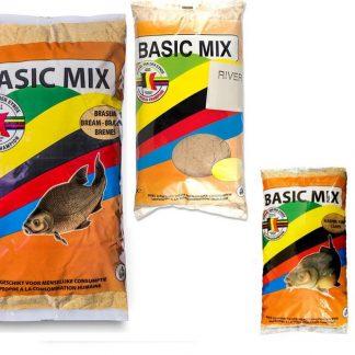 Захранка Basic Mix