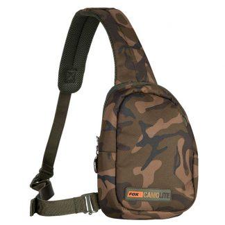 Чанта Camolite Shoulder Wallet Fox