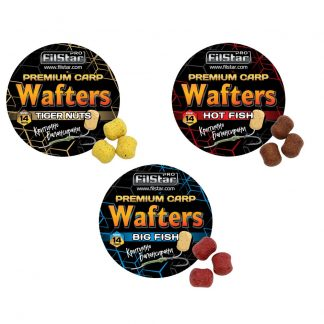 Дъмбели Wafters FilStar Premium Carp