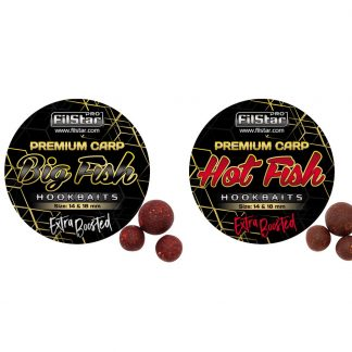 Топчета Hookbaits FilStar Premium Carp