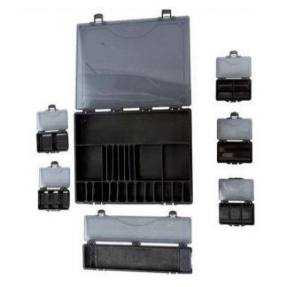 Комплект кутии за аксесоари Carp Spirit