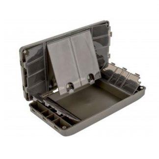 Кутия CZ Tackle Safe Box