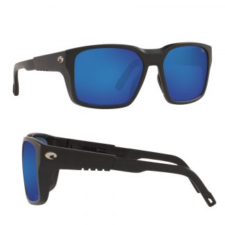 Очила Costa Tailwalker - Matte Black Blue Mirror 580P