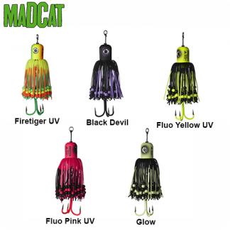 Примамка за сом на кльонк MADCAT® A-STATIC CLONK TEASER