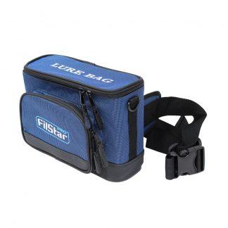Чанта за воблери и пилкери FilStar KK 34
