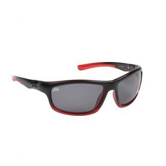 Очила Fox Rage Black And Red Wrap Sunglasses