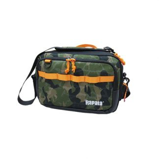 Чанта Rapala Jungle Messenger Bag