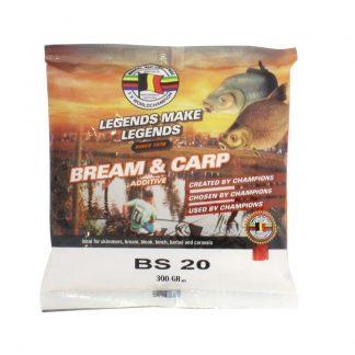 Добавка Bream & Carp BS20