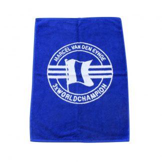 Хавлиена кърпа VDE Logo